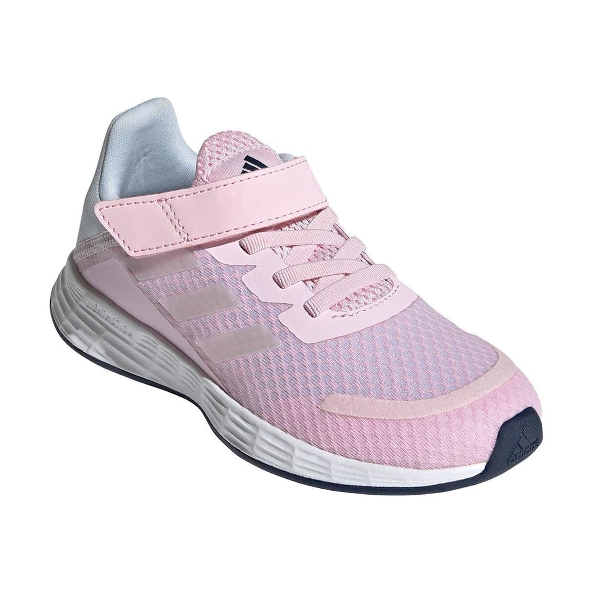 Duramo SL Çocuk Pembe Koşu Ayakkabısı (FY9169)