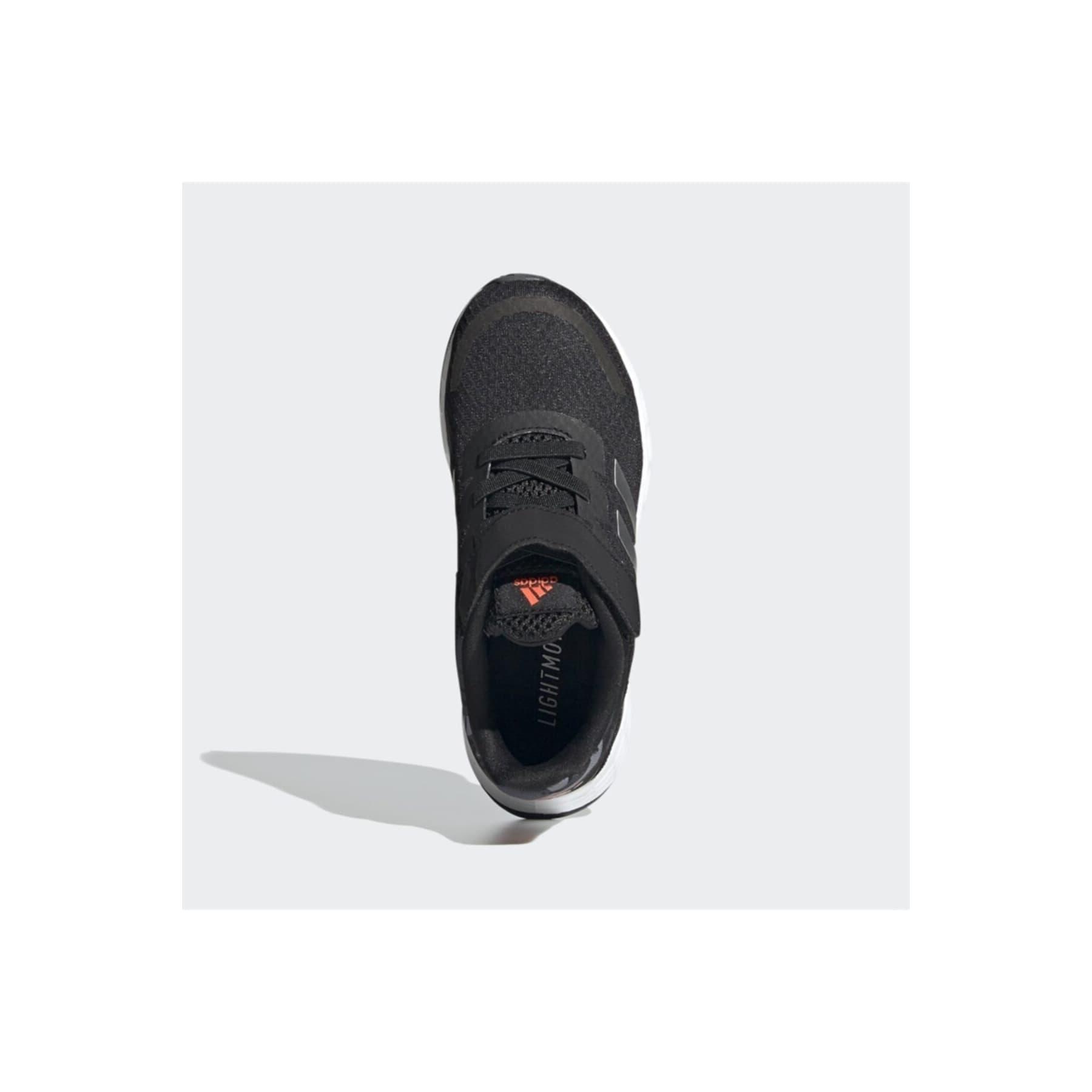 Duramo SL Çocuk Siyah Koşu Ayakkabısı (FY9172)
