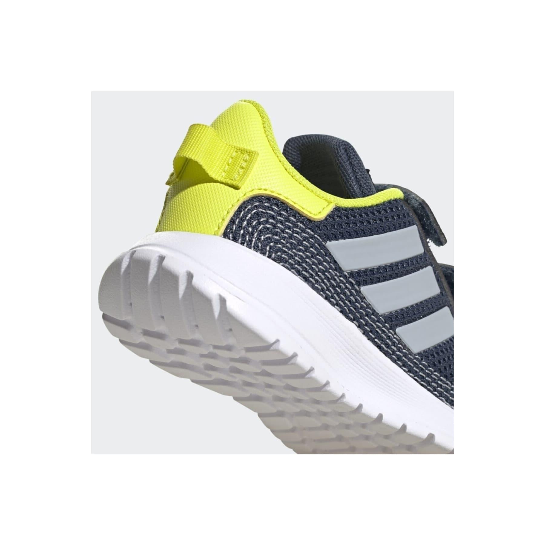 adidas Tensor Çocuk Mavi Spor Ayakkabı (FY9199)