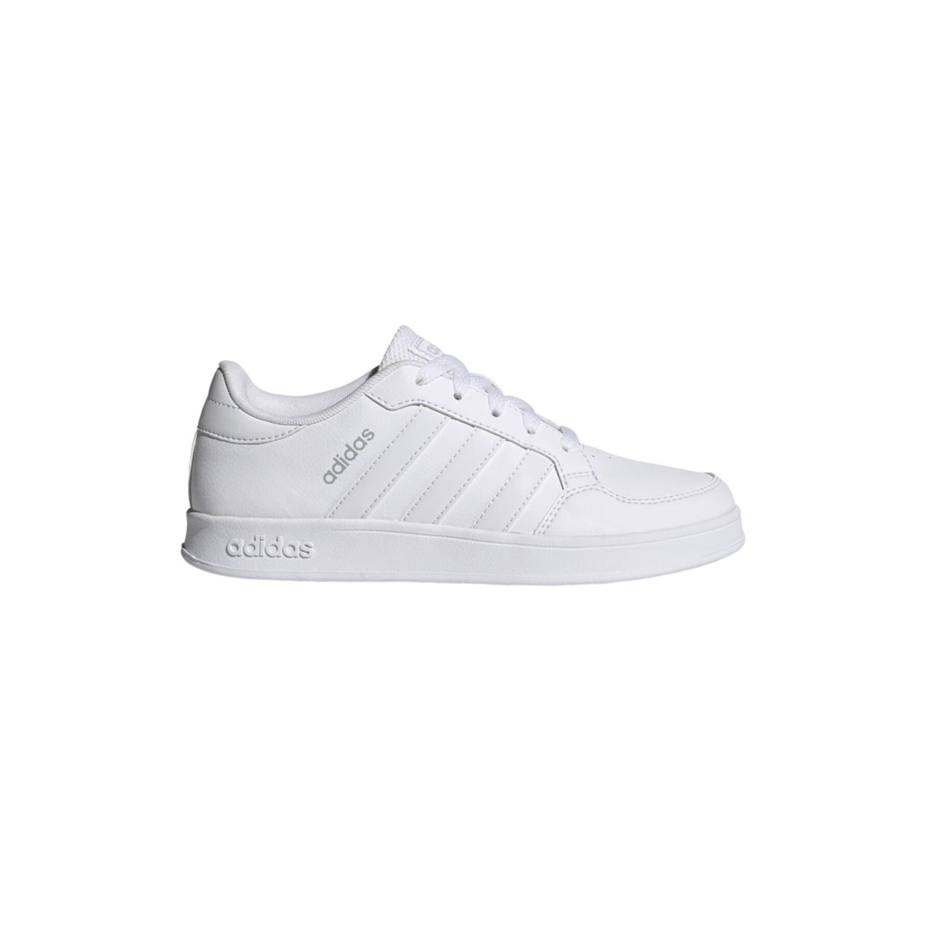 adidas Breaknet Kadın Beyaz Spor Ayakkabı (FY9504)