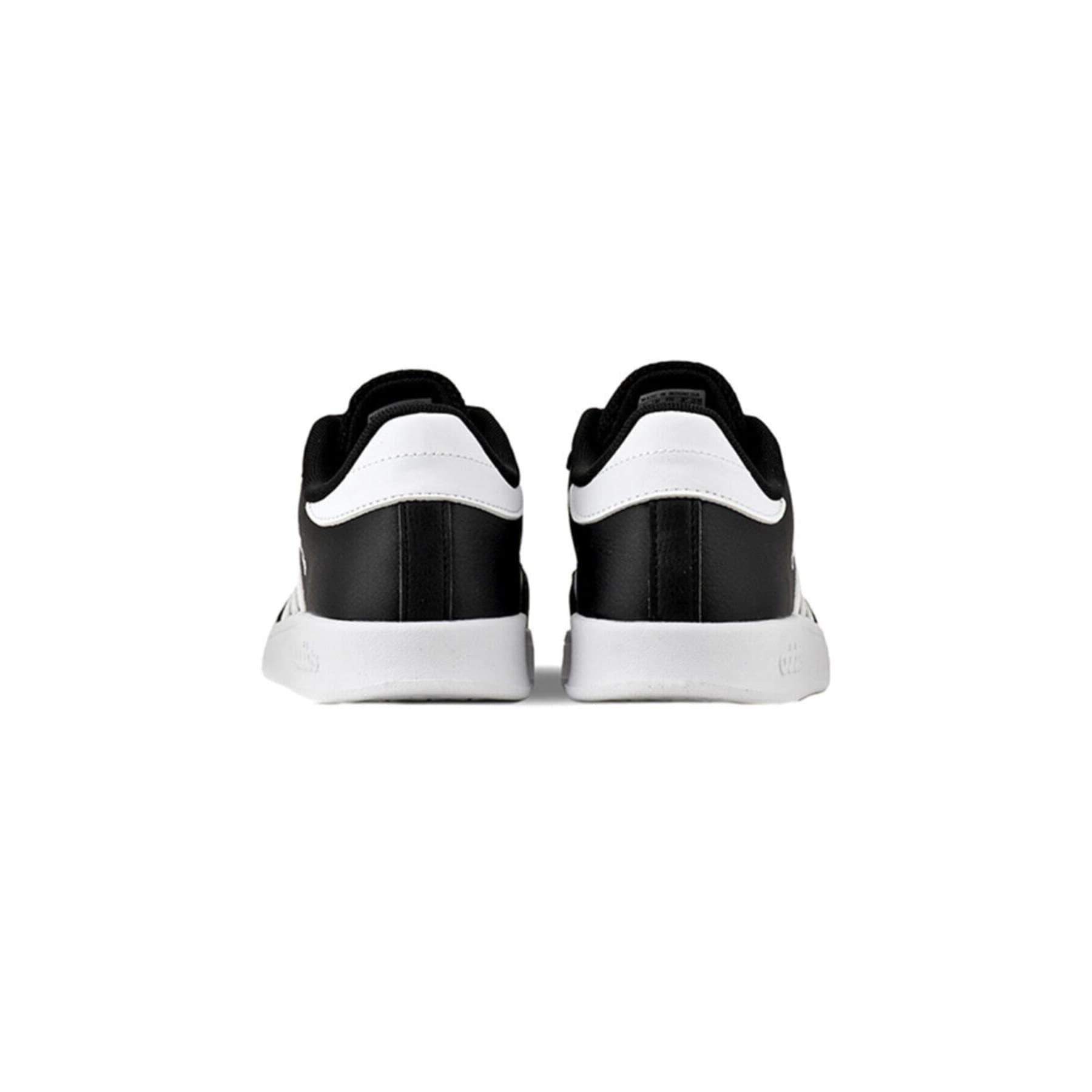 Breaknet Kadın Siyah Spor Ayakkabı (FY9507)
