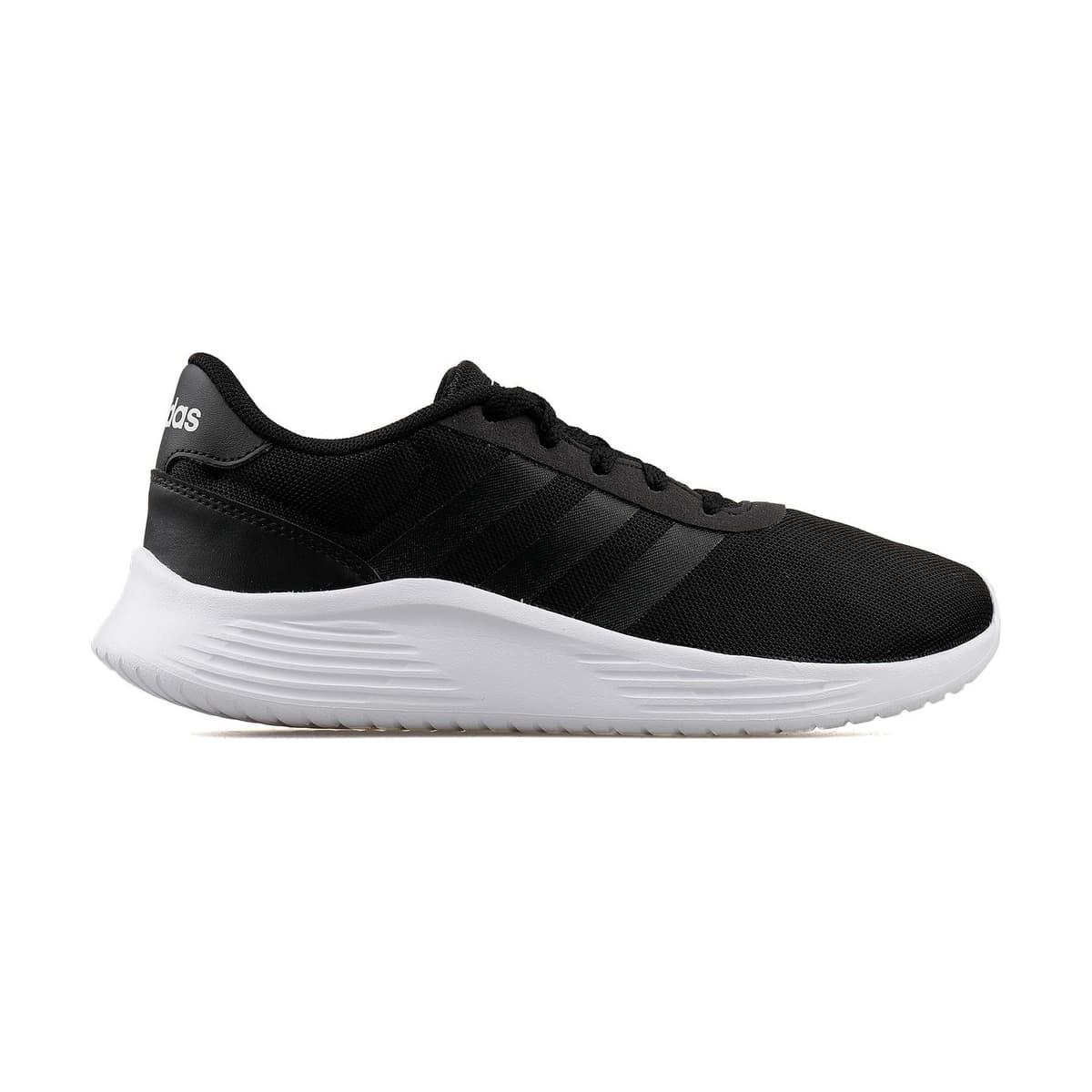 Lite Racer 2.0 Kadın Siyah Koşu Ayakkabısı (FZ0385)