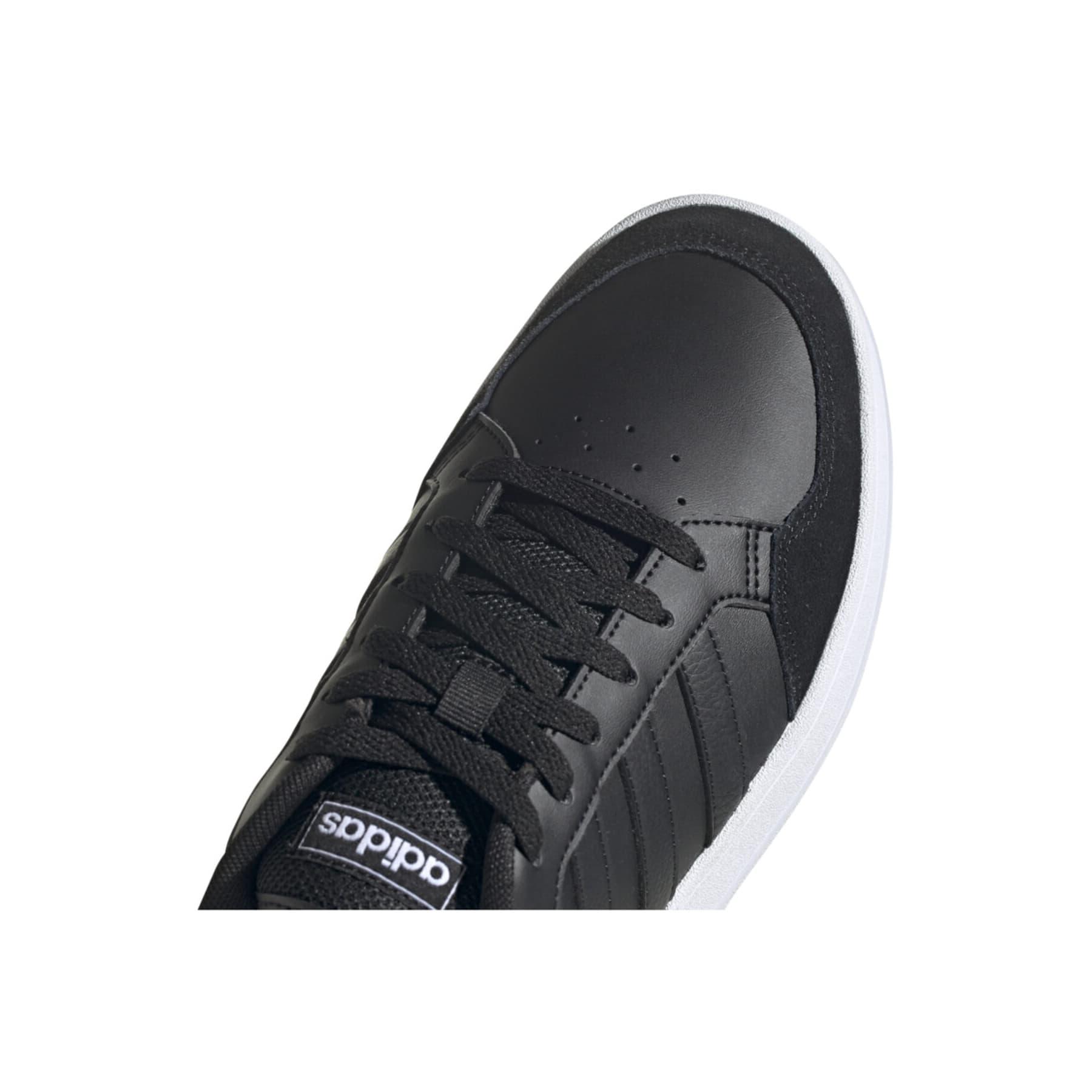 Breaknet Erkek Siyah Spor Ayakkabı (FZ1840)