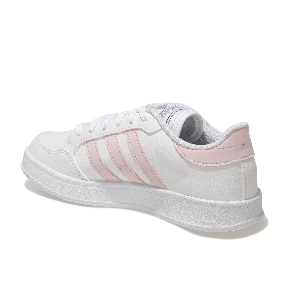 Breaknet Kadın Beyaz Spor Ayakkabı (FZ2466)