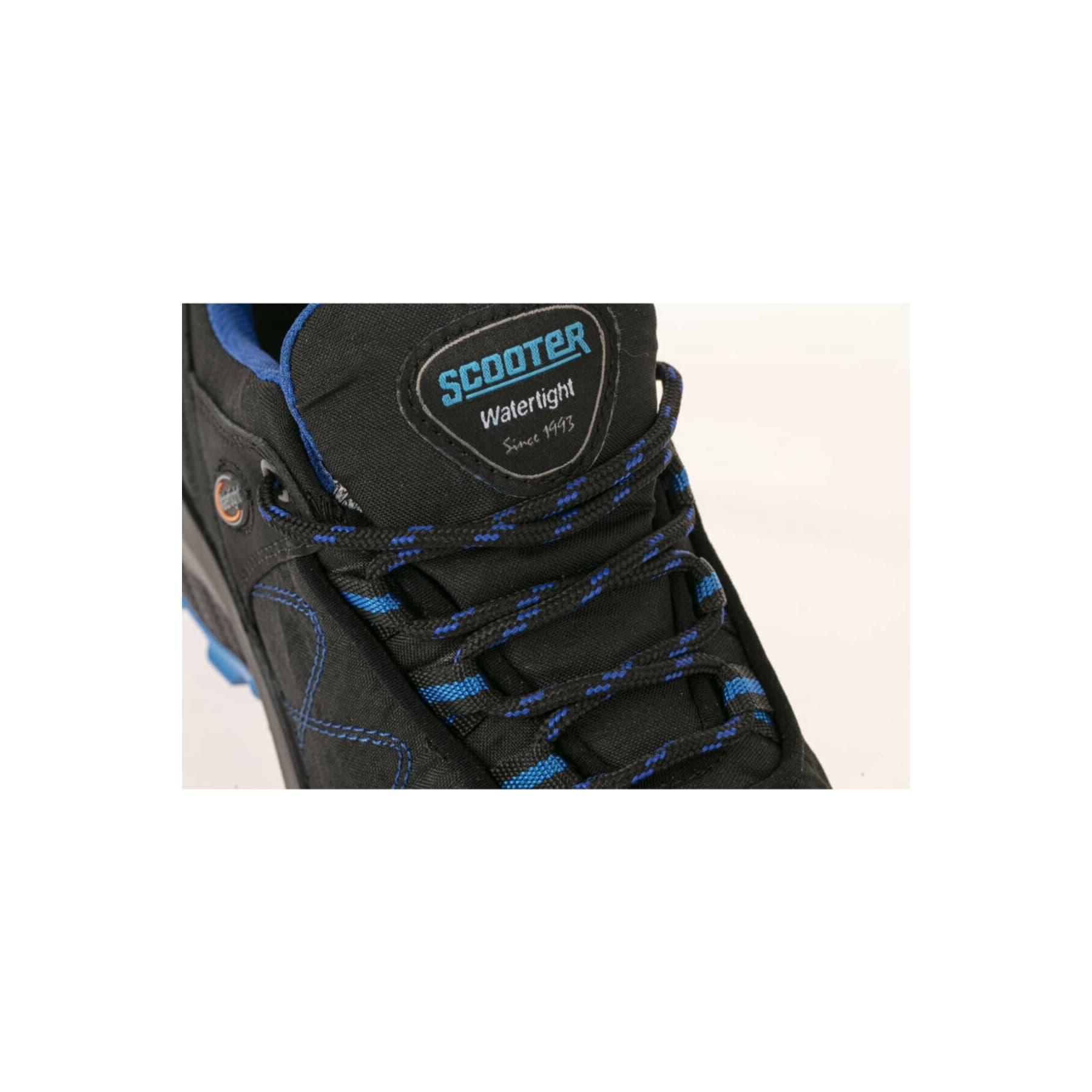 Atlantis Kadın Siyah Outdoor Ayakkabı (G1237TSM)