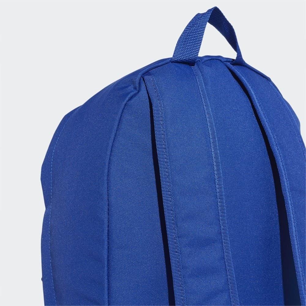 Classic Big Logo Mavi Sırt Çantası