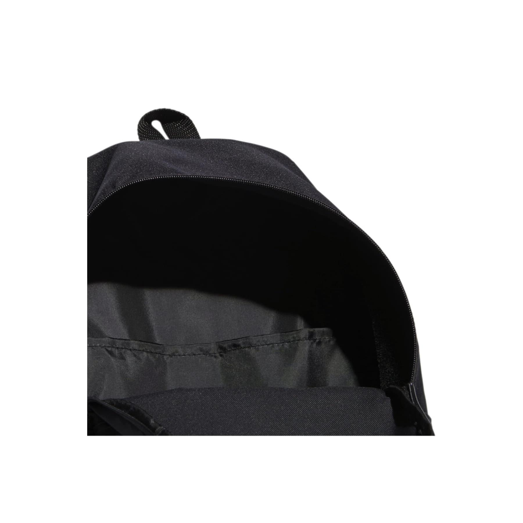 Linear Classic Daily Siyah Sırt Çantası (GE5566)