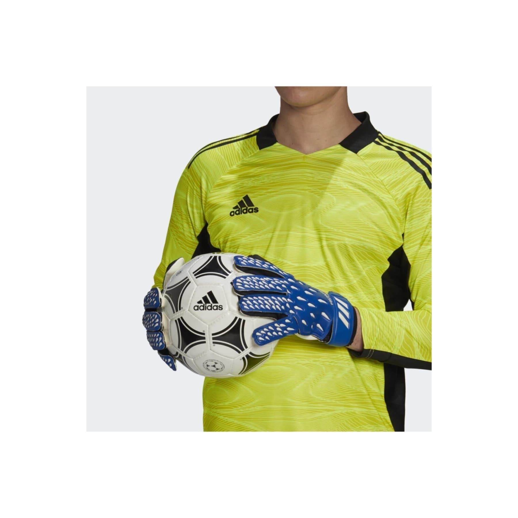 adidas Predator Training Erkek Kaleci Eldiveni (GK3524)