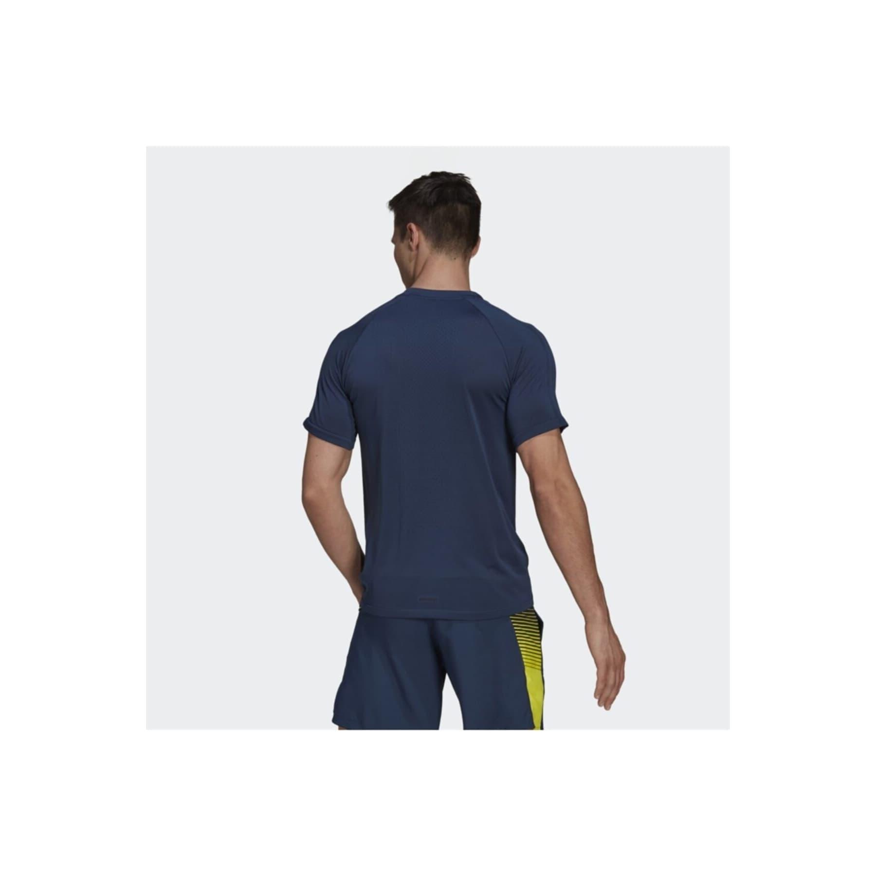 Aeroknit Designed 2 Move Sport Seamless Tişört (GM2086)