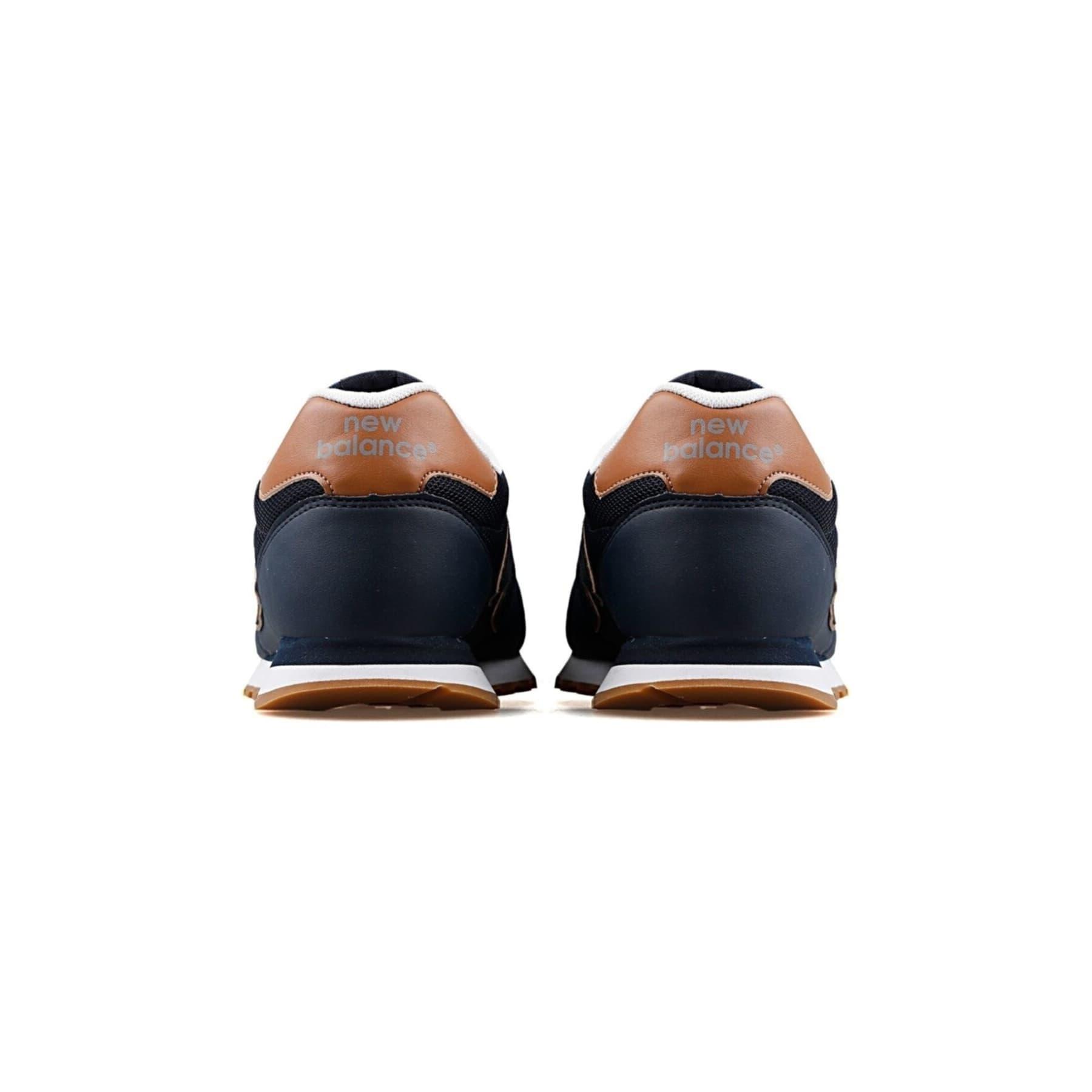 500 Erkek Lacivert Spor Ayakkabı (GM500NTT)