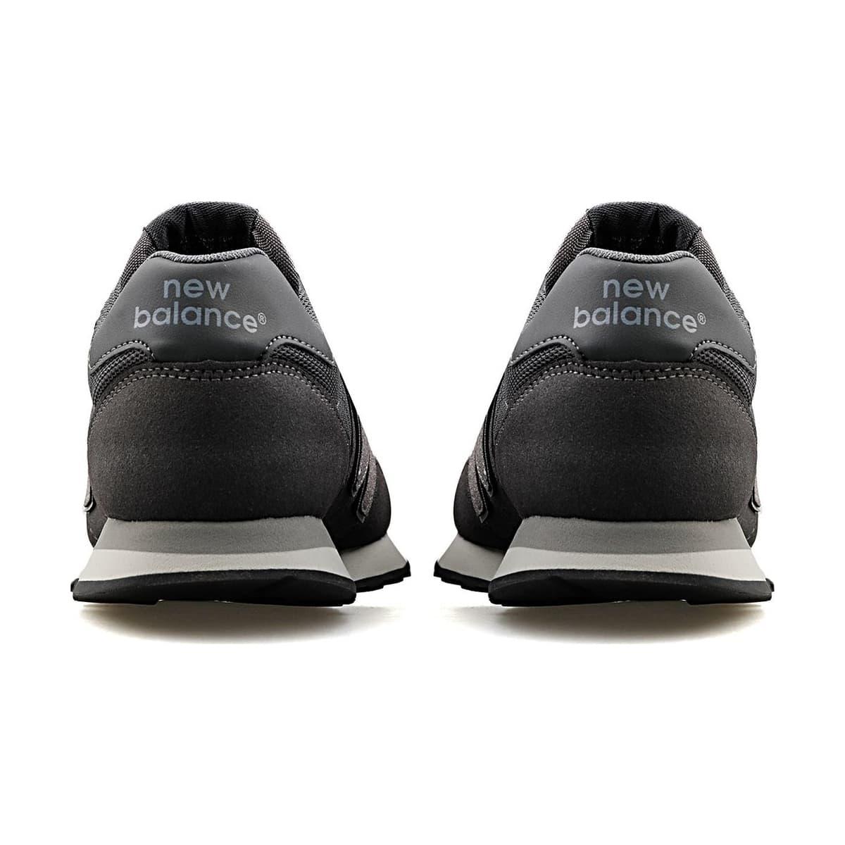 500 Erkek Gri Spor Ayakkabı (GM500TGS)