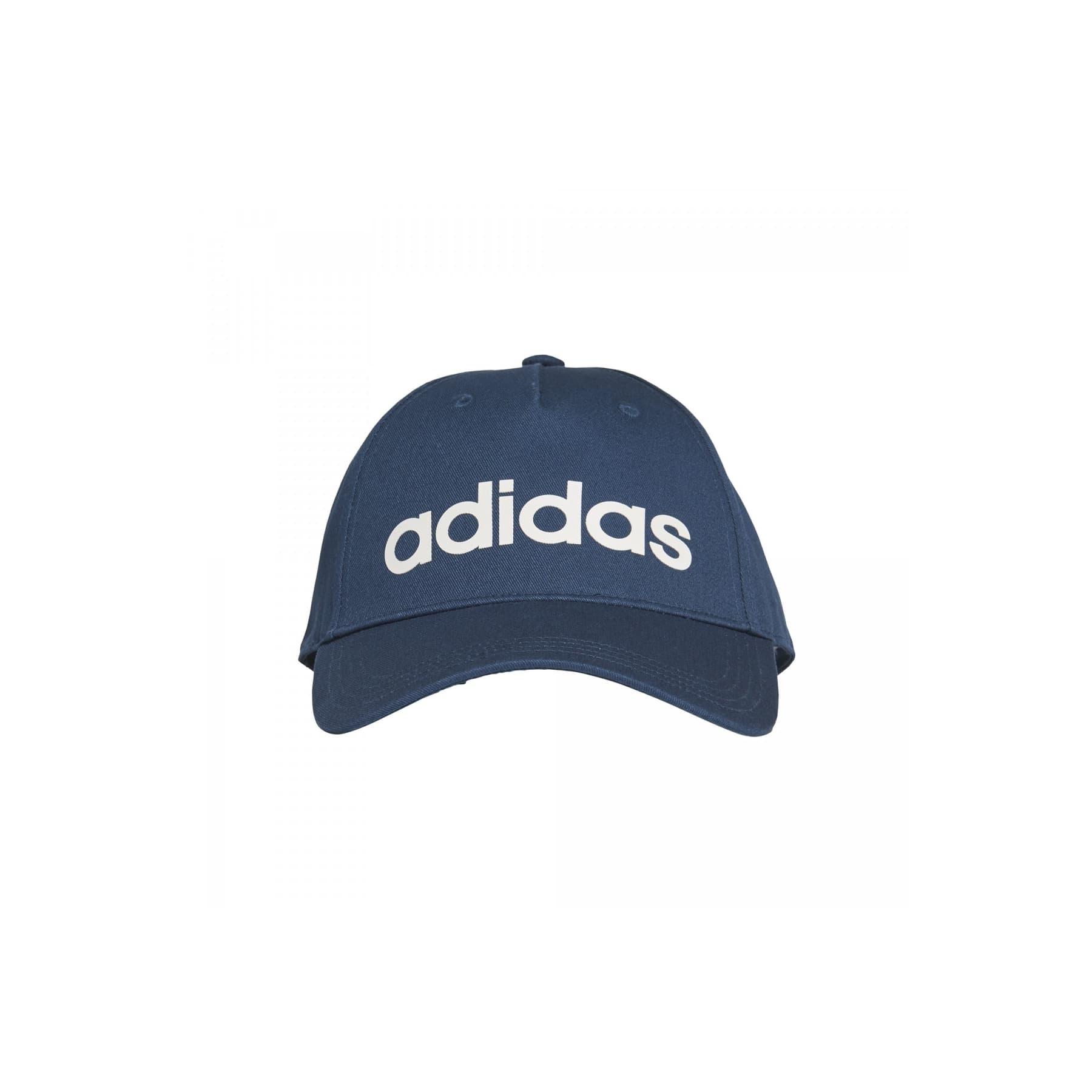 Daily Unisex Mavi Spor Şapka (GN1989)