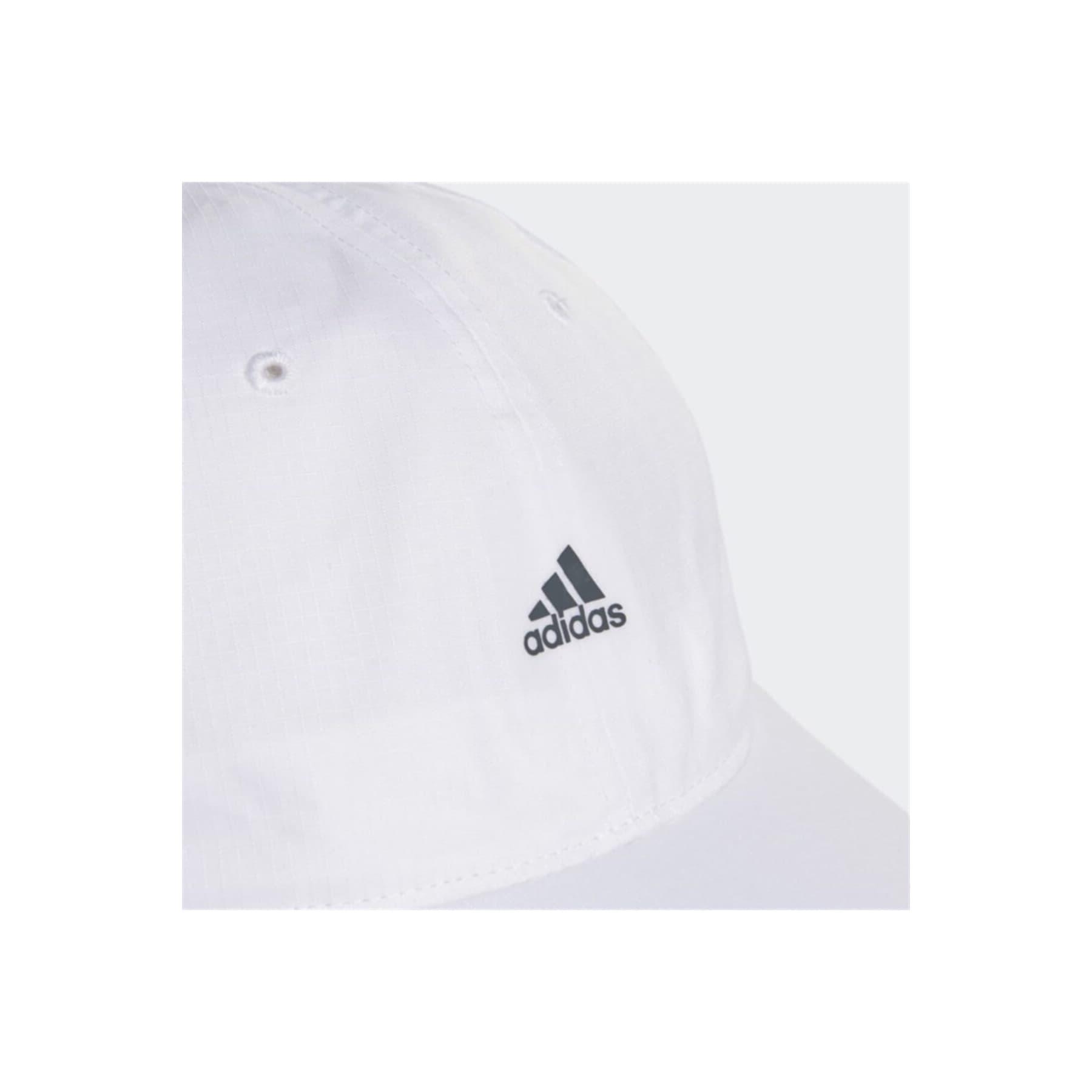 Essentials Logo Lightweight Beyaz Şapka (GN2003)