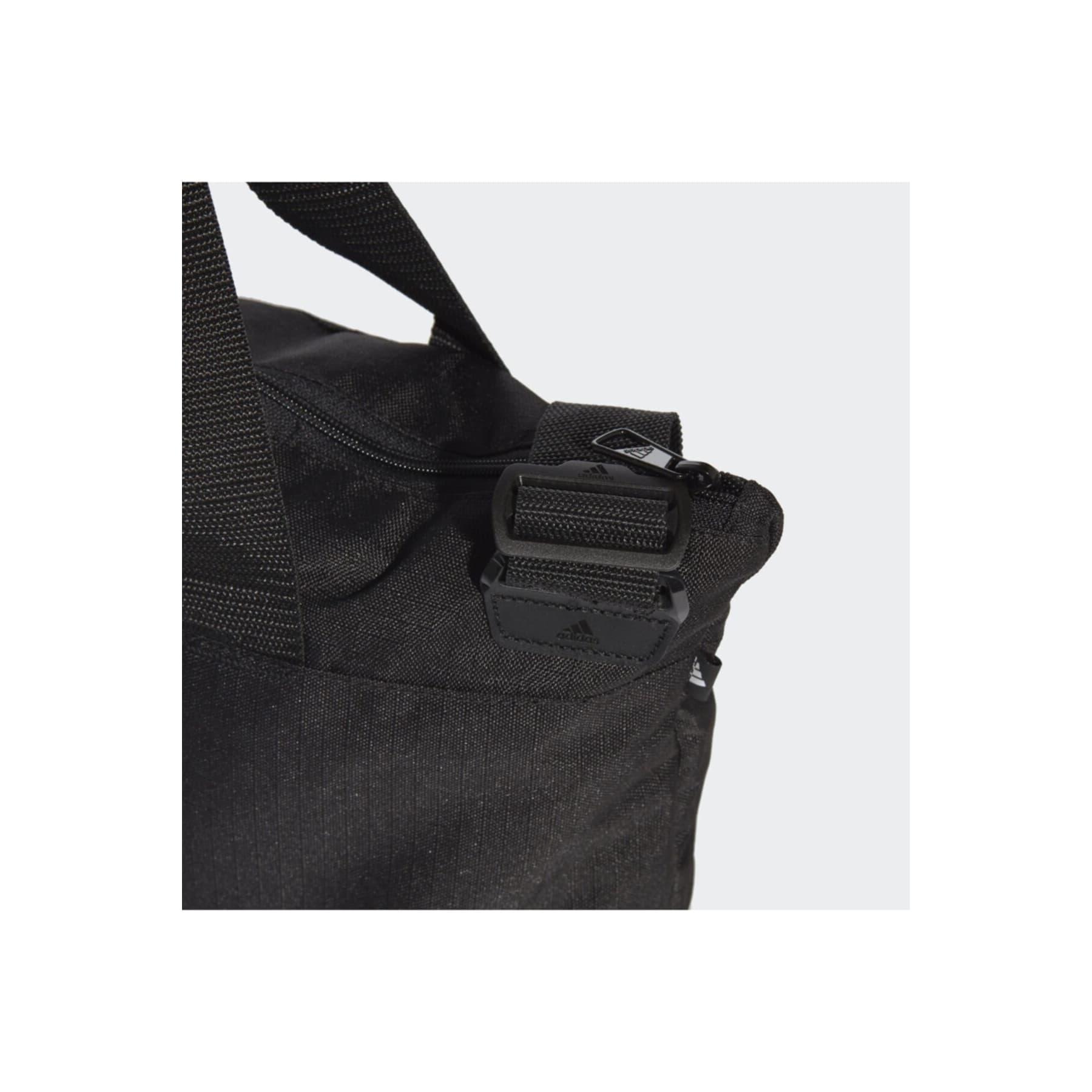 Essentials 3-Stripes Tote Siyah Omuz Çantası (GN2032)