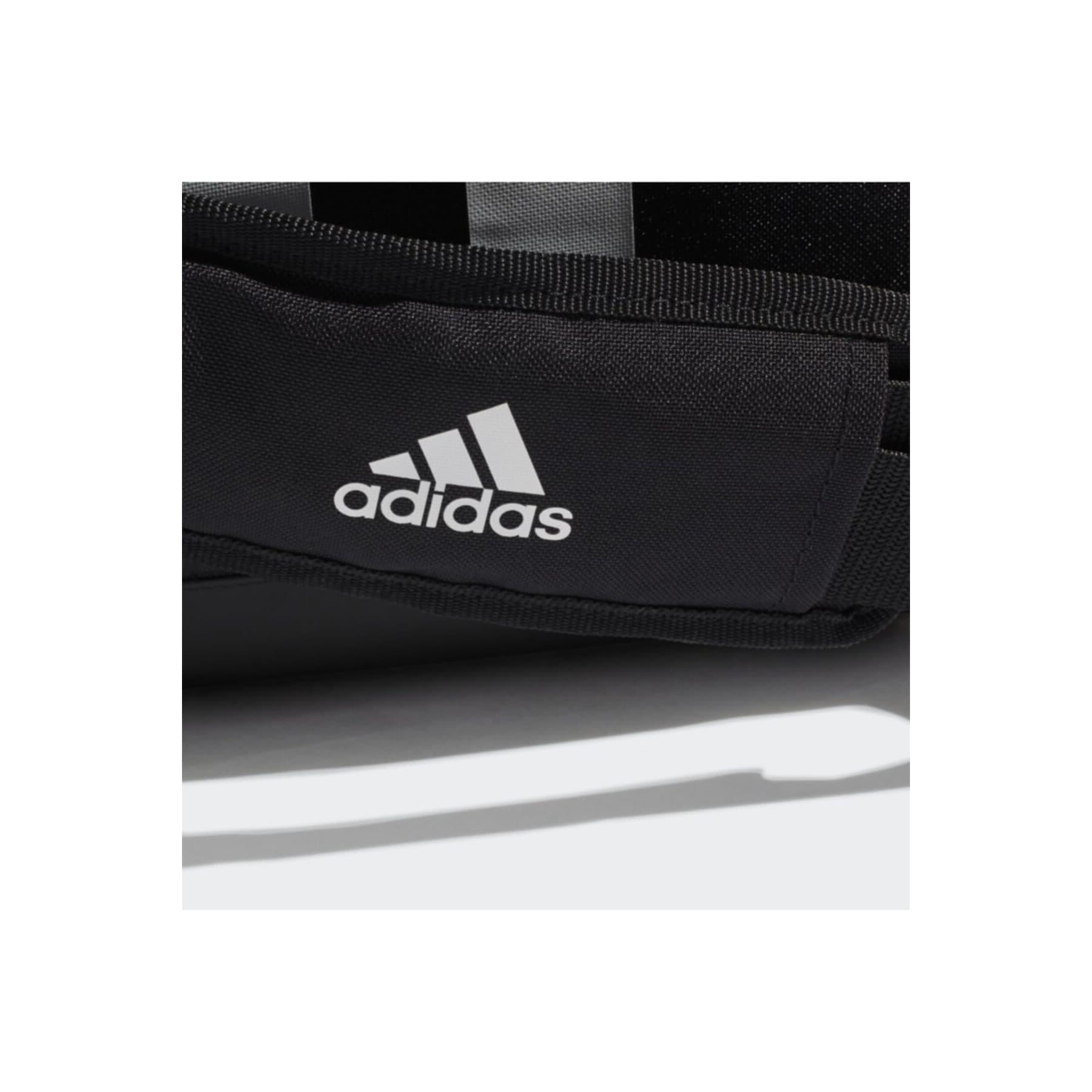 Essentials 3-Stripes Siyah Duffel Çanta (GN2041)
