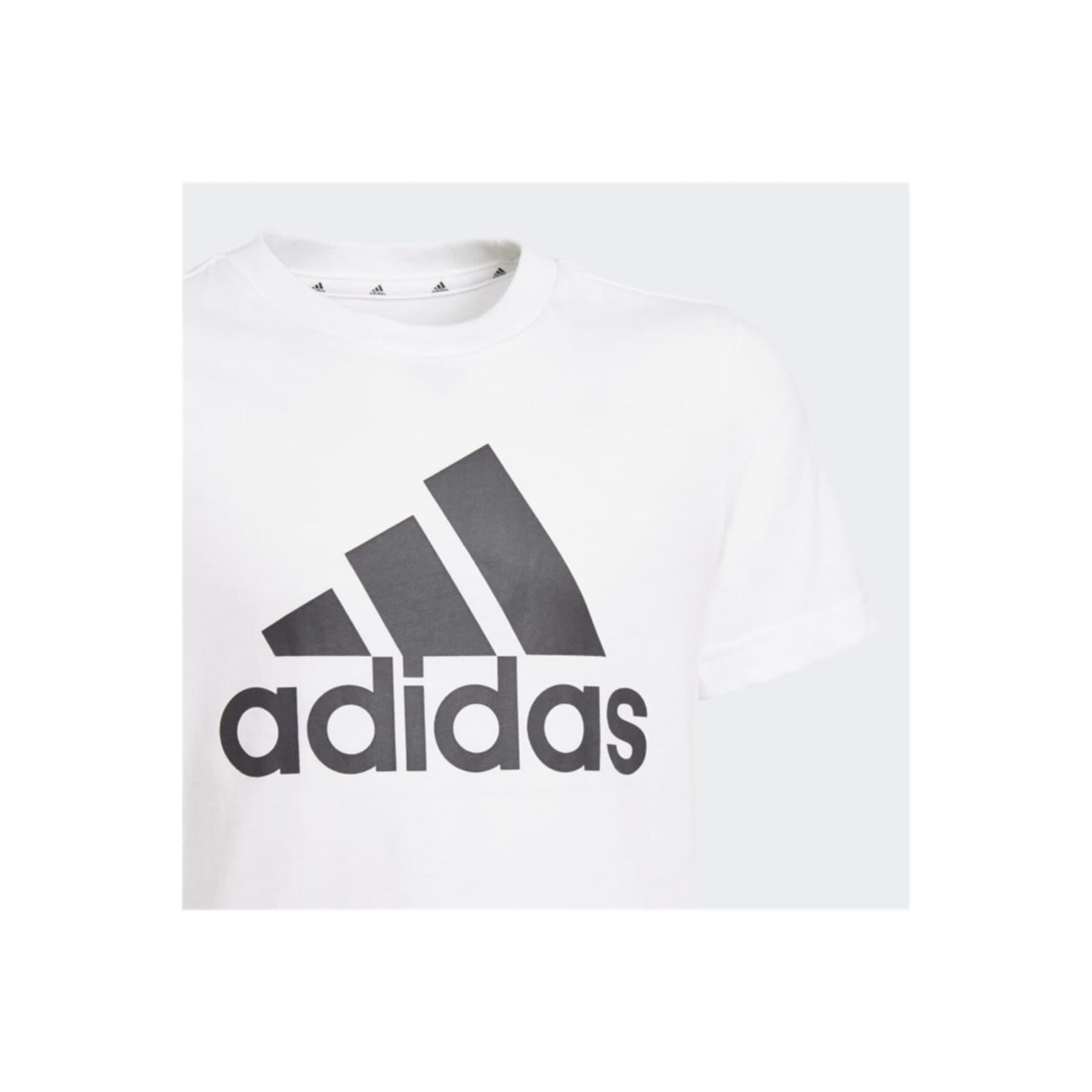 Essentials Çocuk Beyaz Tişört (GN3994)
