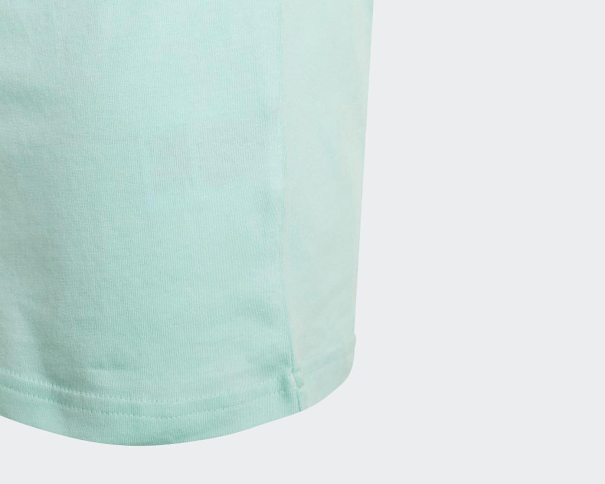 Essentials Çocuk Yeşil Tişört (GN4053)