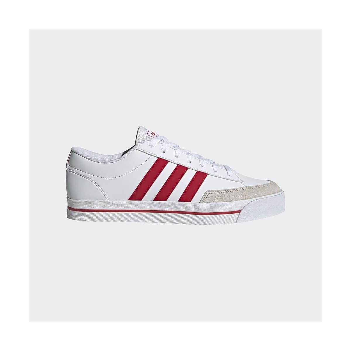 adidas Retrovulc Erkek Beyaz Spor Ayakkabı (GZ8526)