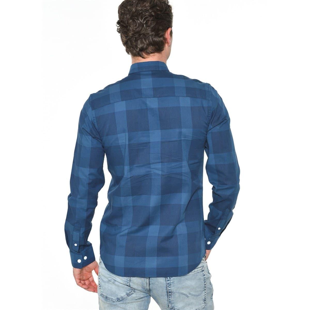Jcojones Shirt L/s