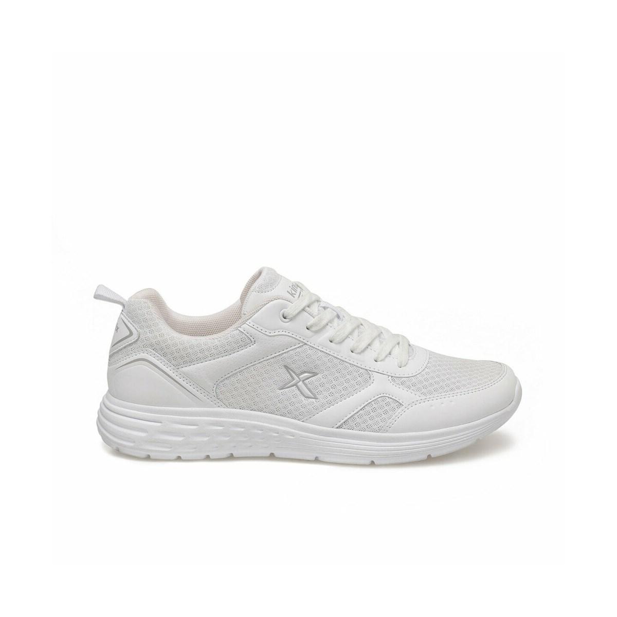 APEX Beyaz Erkek Koşu Ayakkabısı