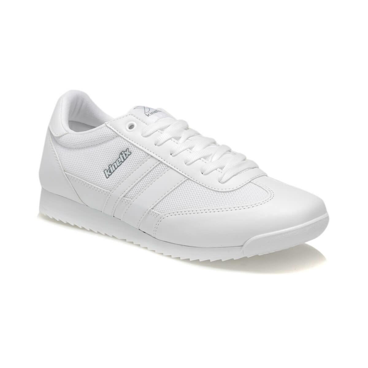 Halley Beyaz Erkek Spor Ayakkabı