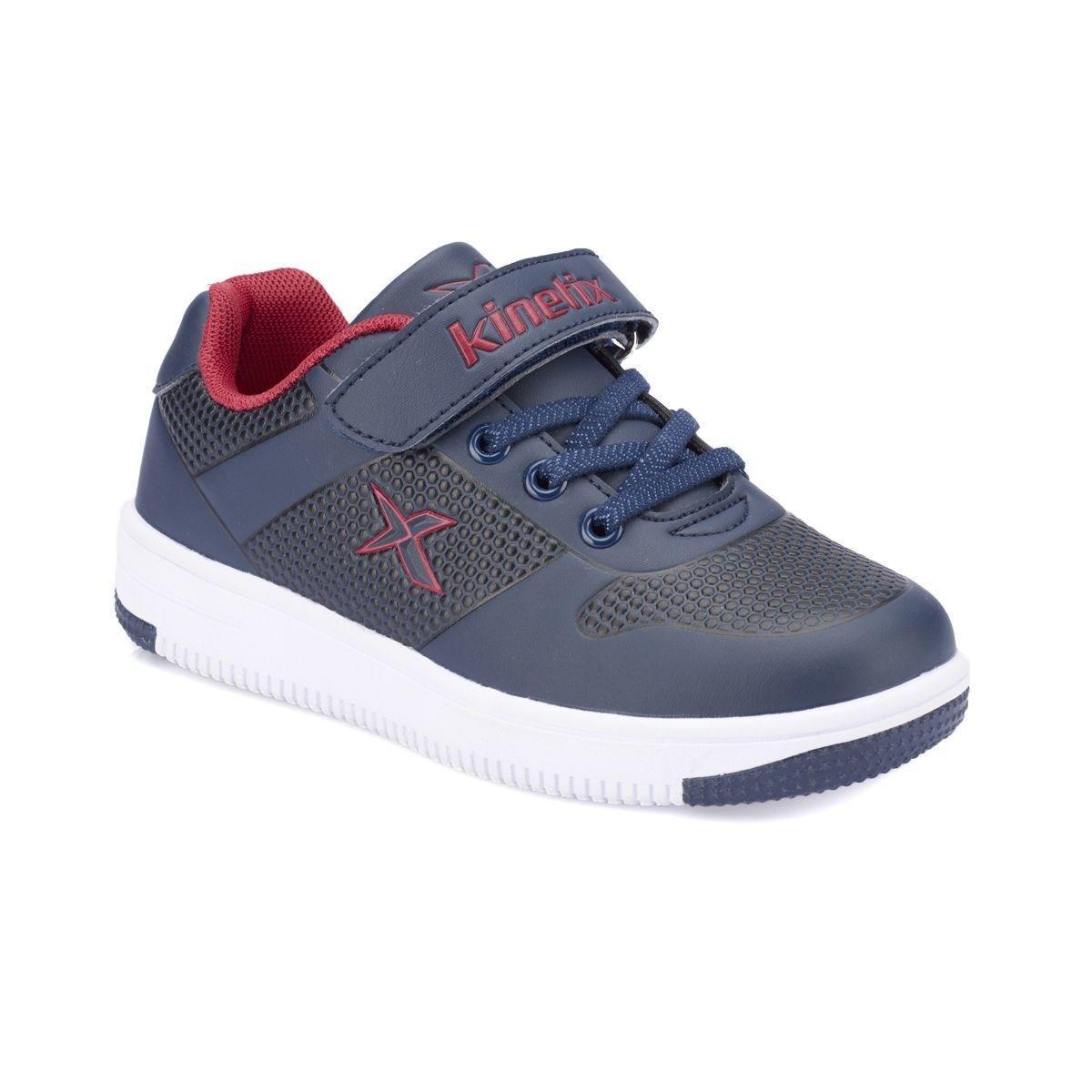 Dinro Lacivert Çocuk Spor Ayakkabı