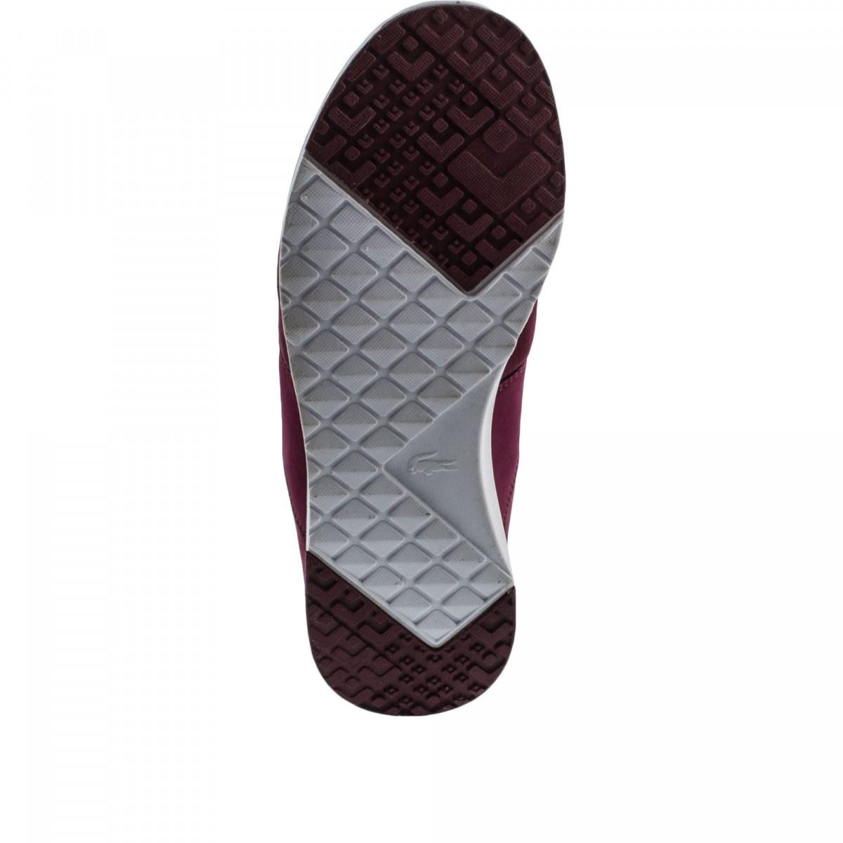 L.IGHT TRC Kadın Kırmızı Spor Ayakkabı