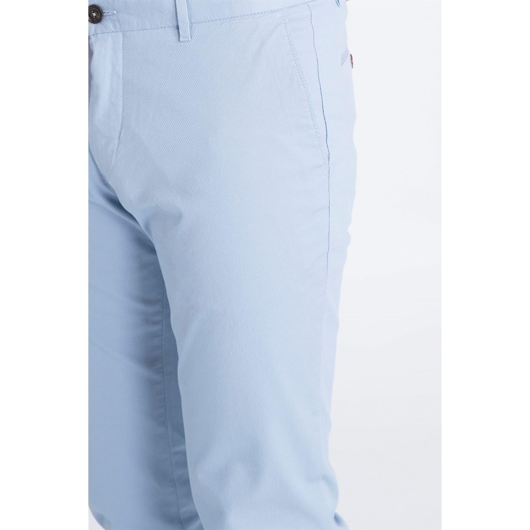 Marcus Erkek Açık Mavi Pantolon