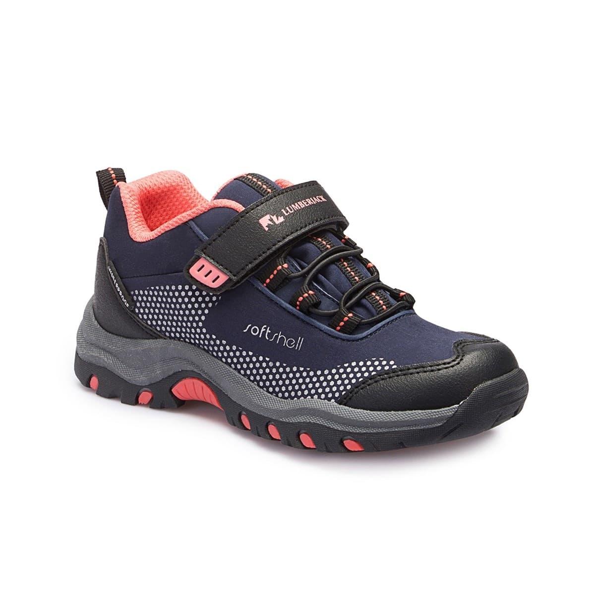 6W Fuller Uc Lacivert Erkek Çocuk Ayakkabısı