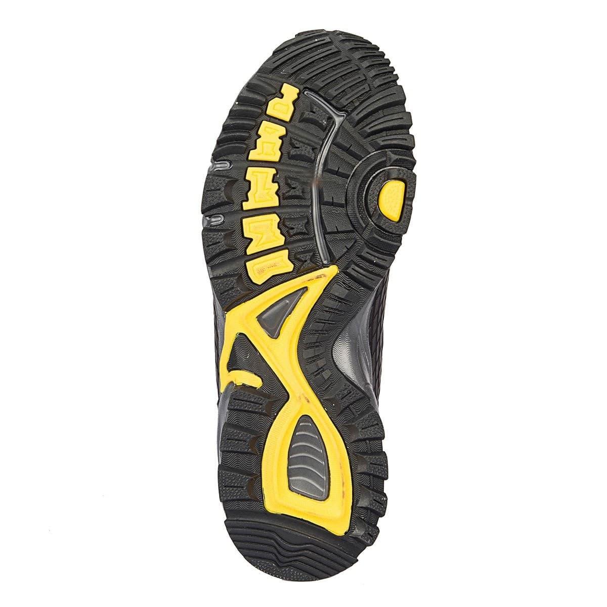 Flake Kadın Siyah Spor Ayakkabı
