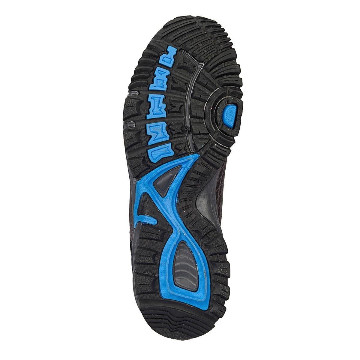 Flake Erkek Gri Outdoor Ayakkabı
