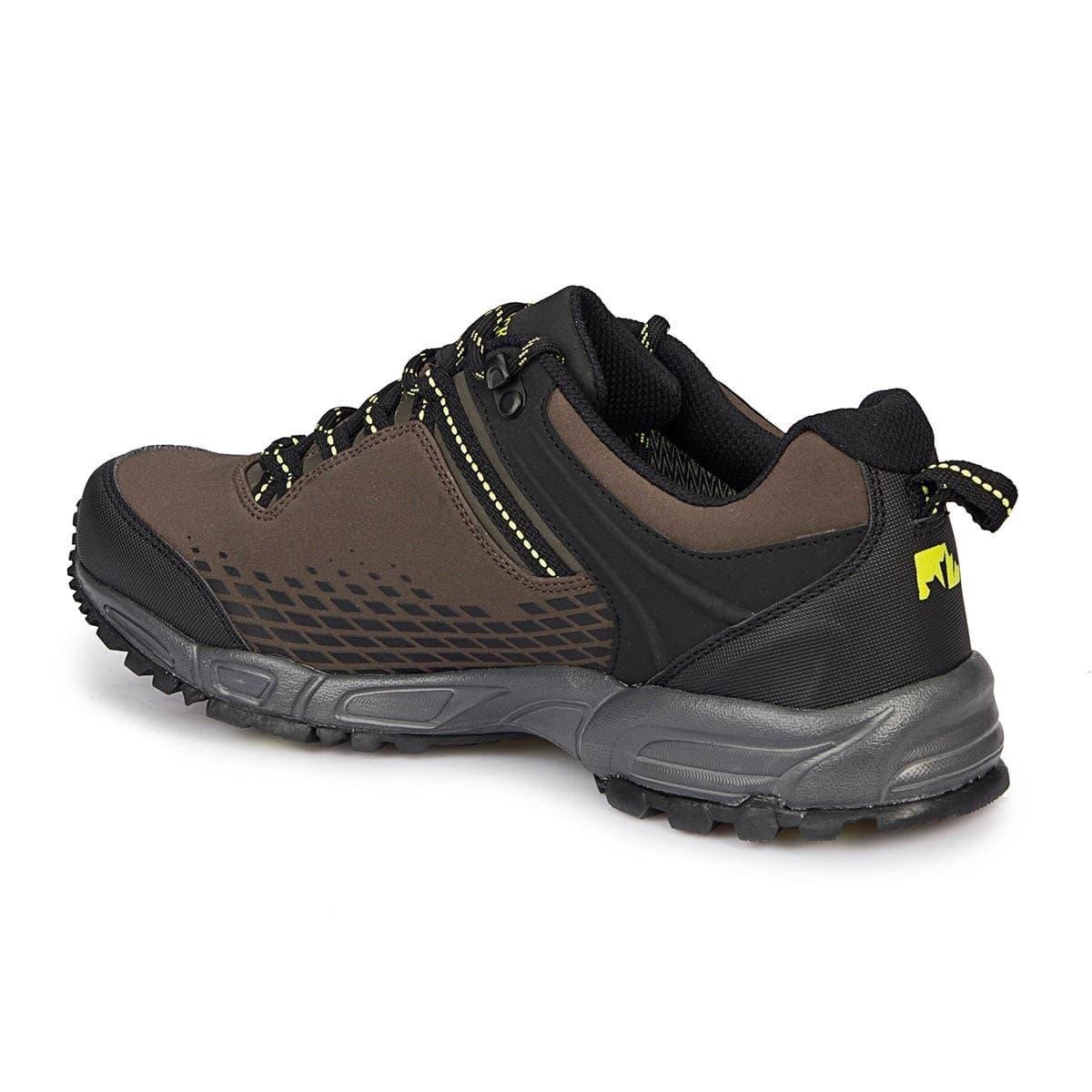 Flake Erkek Haki Outdoor Ayakkabı