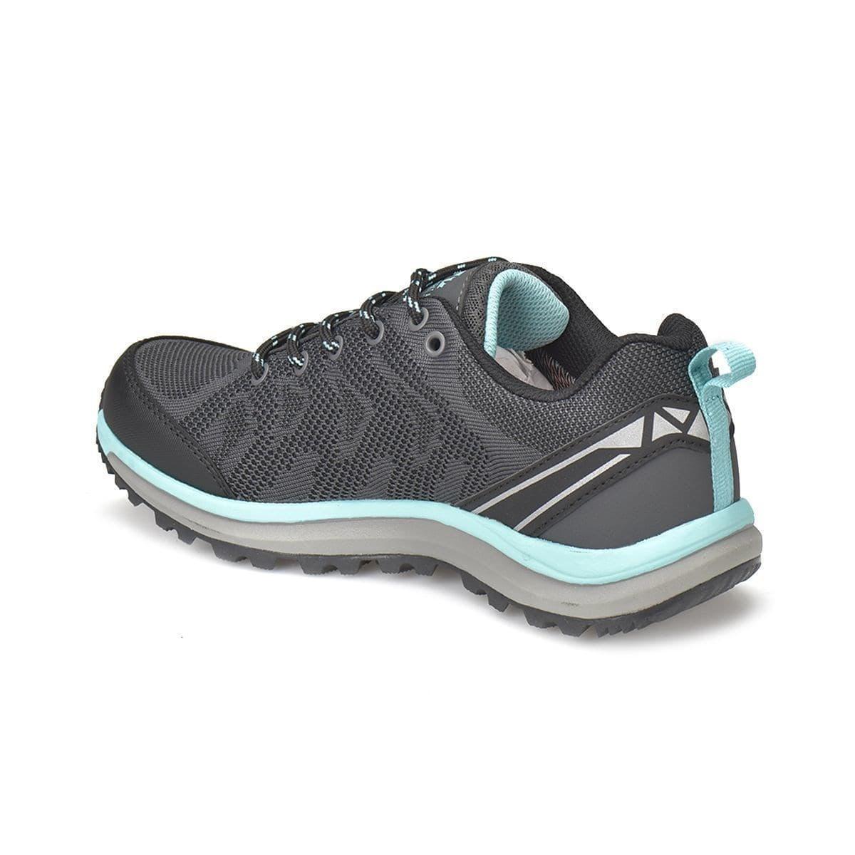 Maria Koyu Gri Kadın Outdoor Ayakkabı
