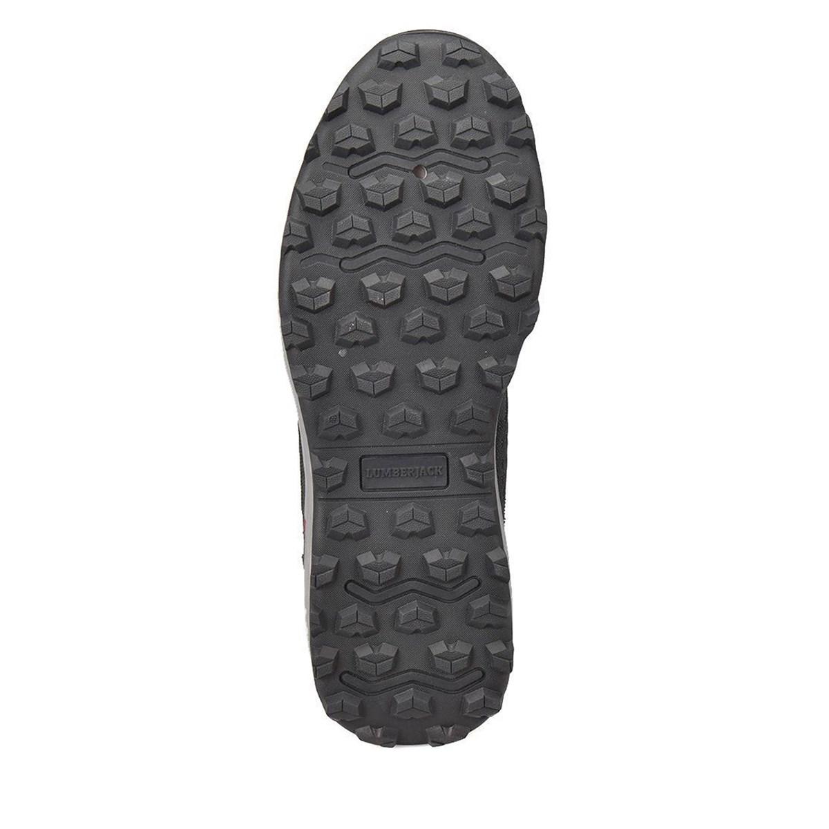 Torance Erkek Siyah Outdoor Ayakkabı