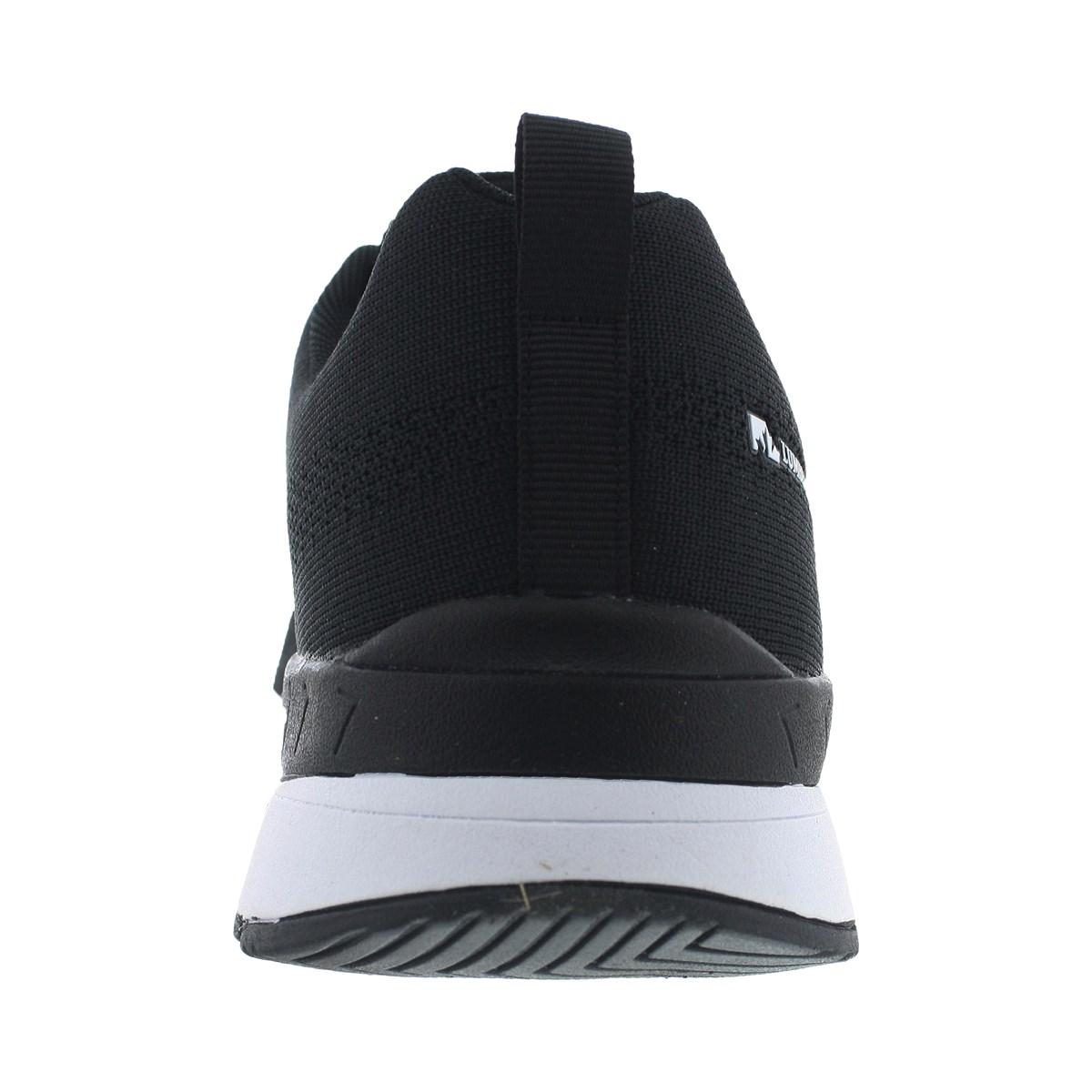 Connect Siyah Erkek Koşu Ayakkabısı