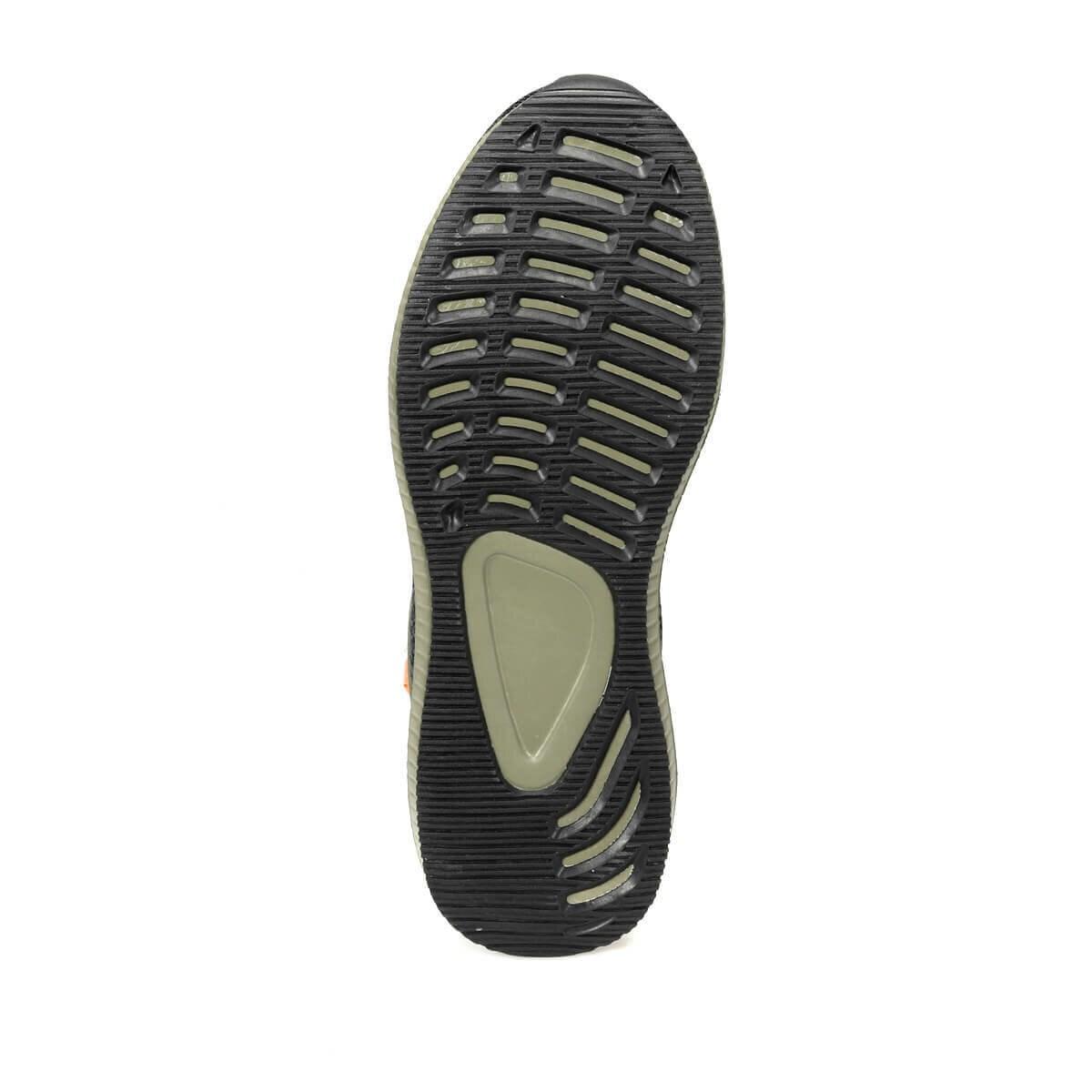 Ale 9PR Haki Erkek Spor Ayakkabı