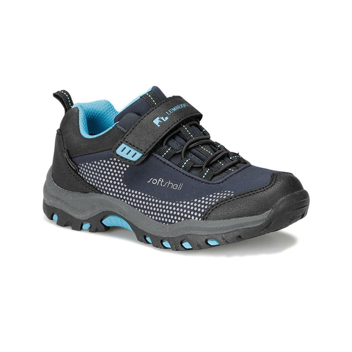 Fuller Çocuk Lacivert Outdoor Ayakkabı