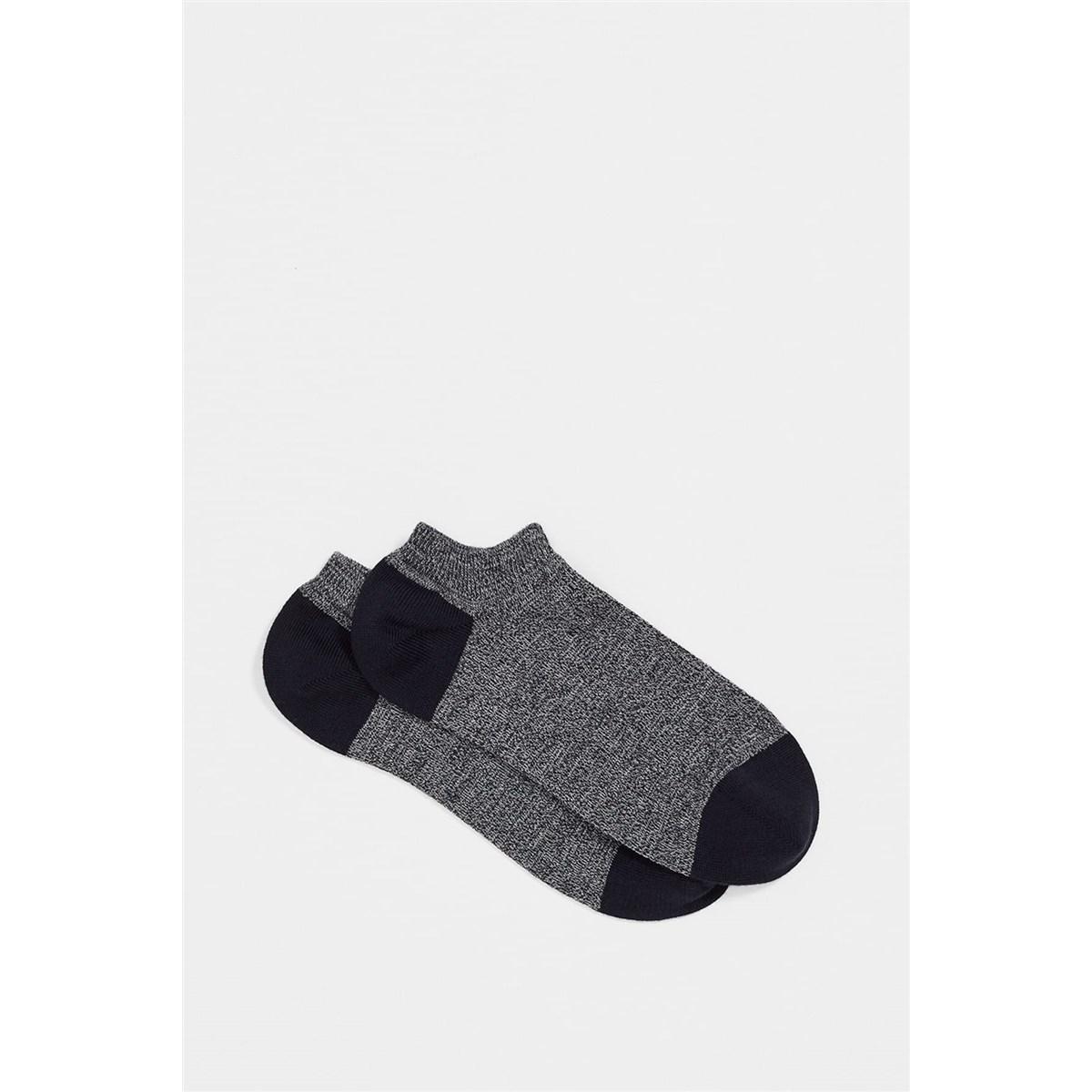 Mavi Jeans Lacivert Erkek Patik Çorap