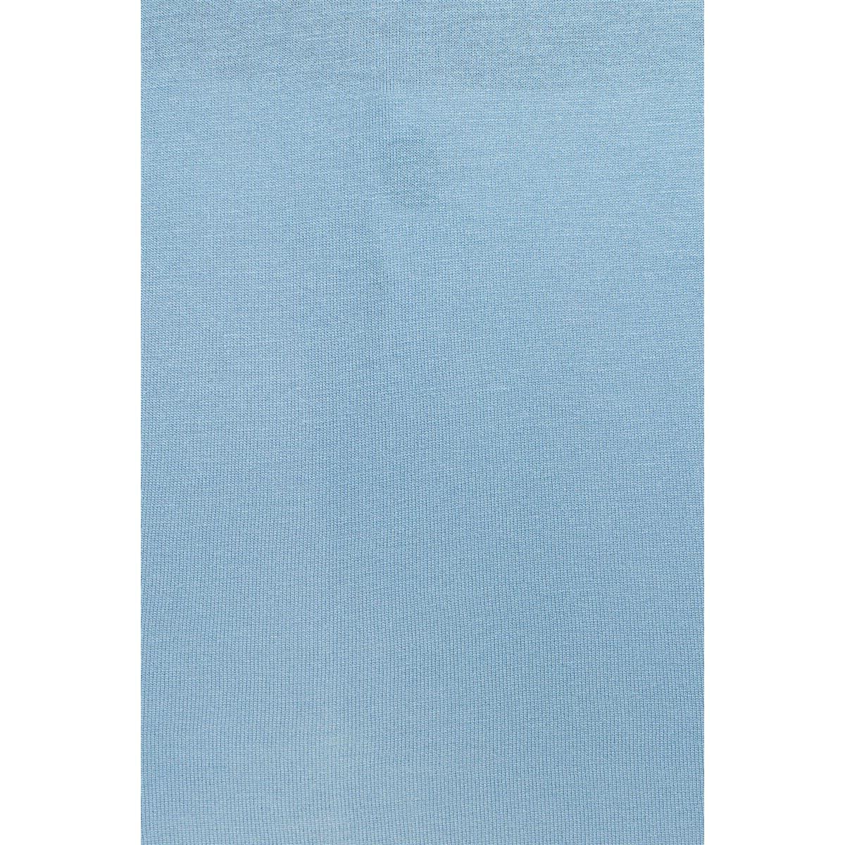 Kisa Kol Penye Vintage Mavi
