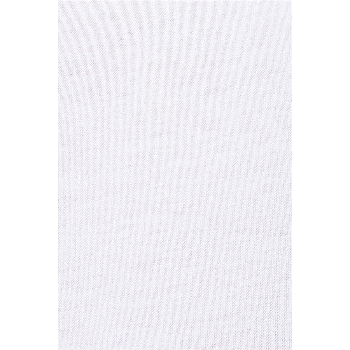 Kisa Kol Penye Beyaz
