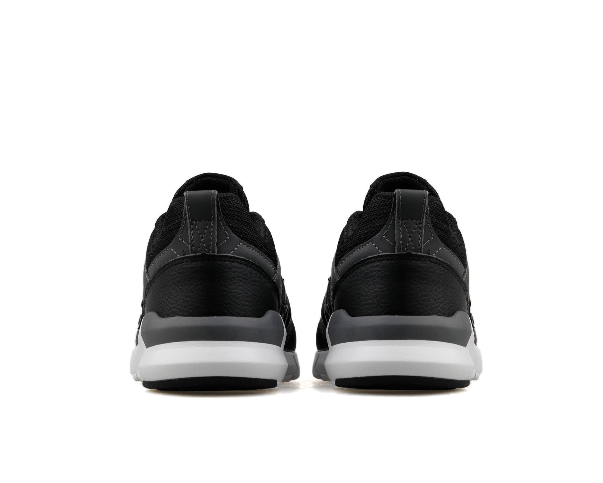 009 Erkek Siyah Spor Ayakkabı (MS009TSB)