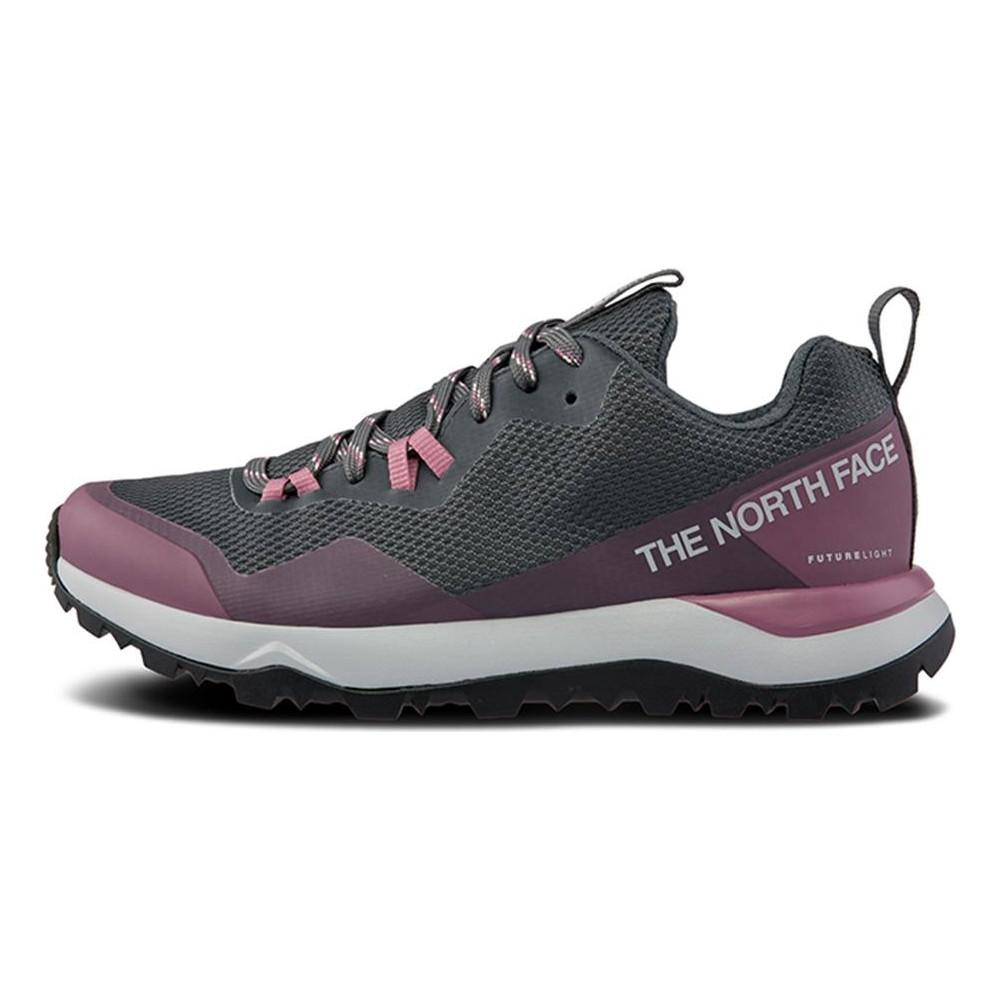 Activist Futurelight Kadın Bordo Outdoor Ayakkabı