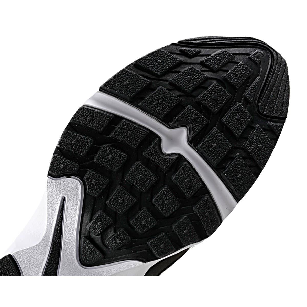 Air Heights Siyah Erkek Koşu Ayakkabısı