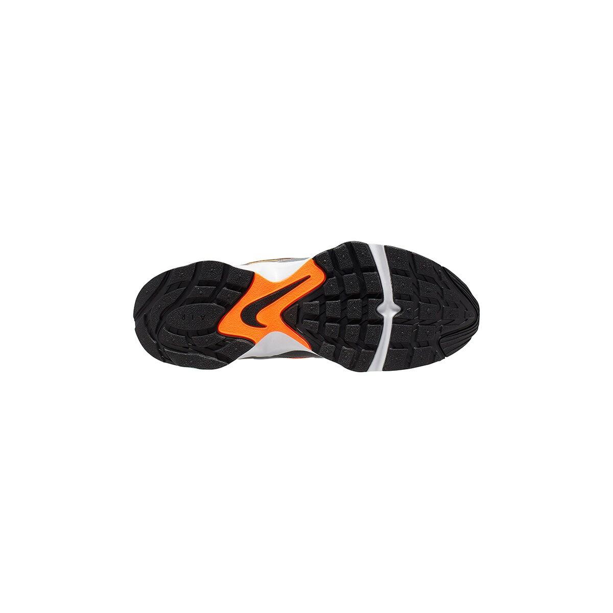 Air Heights Erkek Siyah Koşu Ayakkabısı