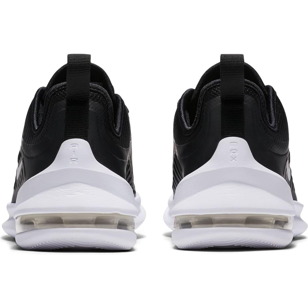 Air Max Axis Siyah Kadın Spor Ayakkabı