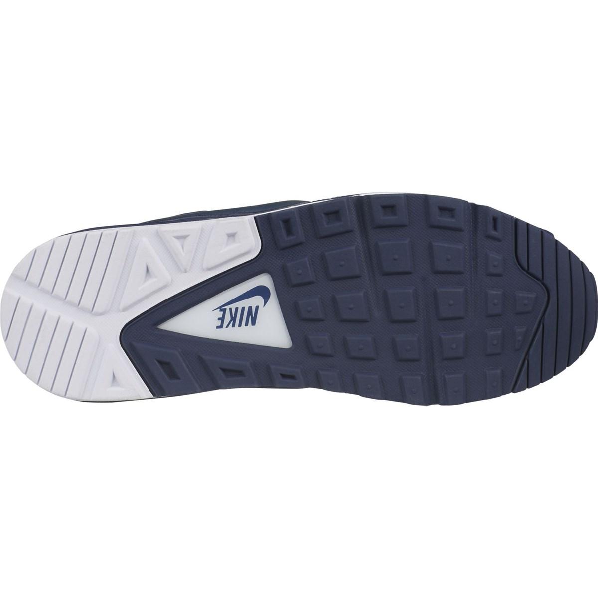 Air Max Command Erkek Gri Ayakkabı