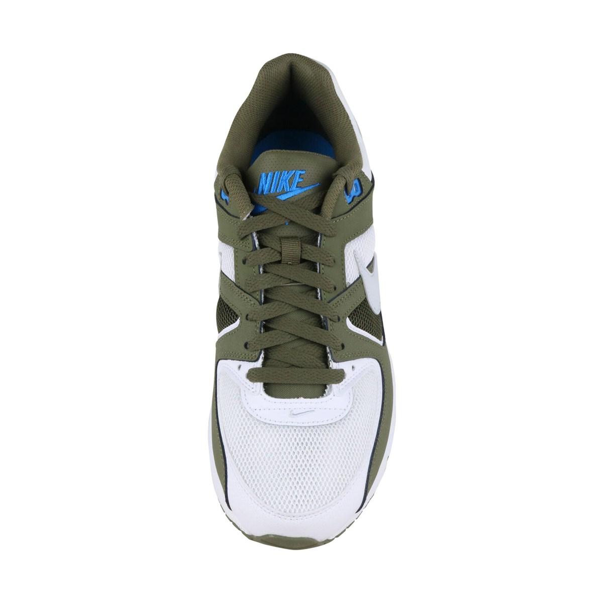 Air Max Command Erkek Haki Beyaz Spor Ayakkabı