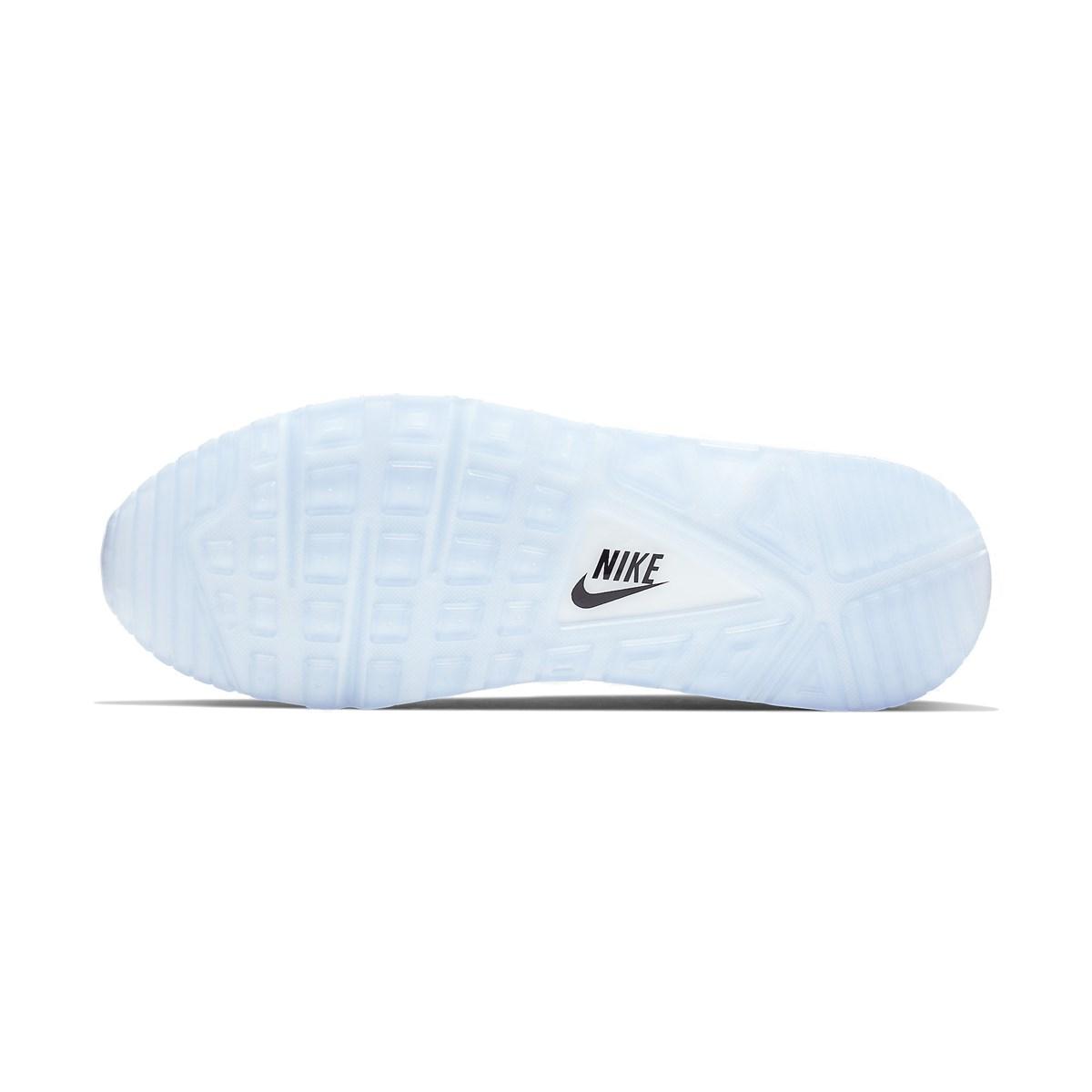Air Max Command Erkek Beyaz Spor Ayakkabı