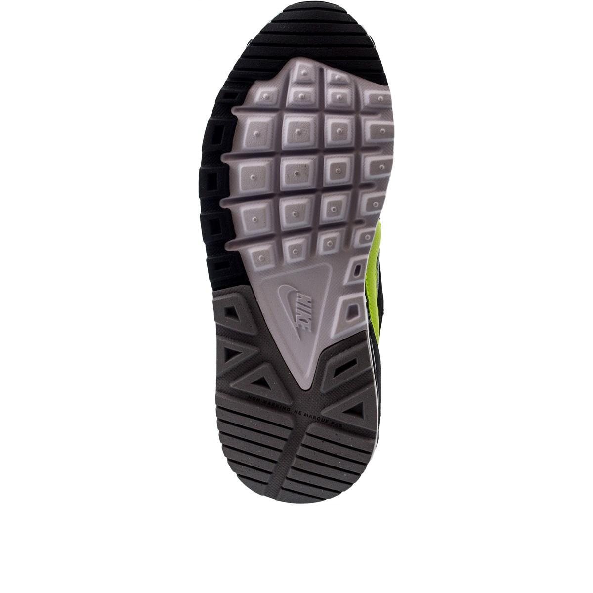Air Max Command Flex Çocuk Gri Koşu Ayakkabısı