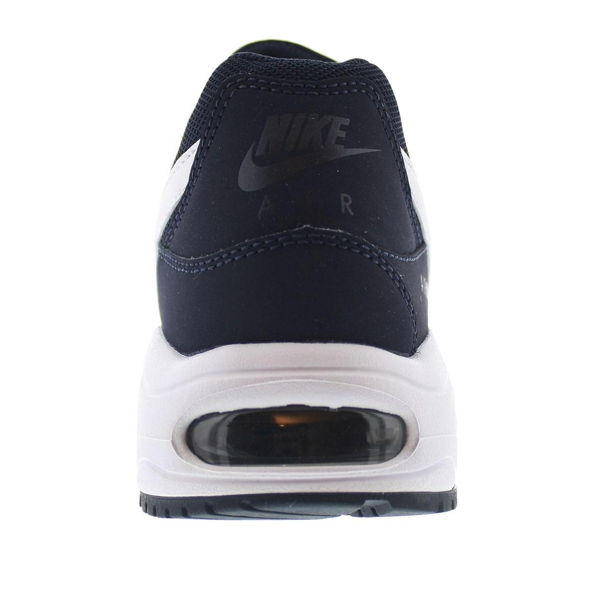 Air Max Command Flex Kadın Siyah Ayakkabı